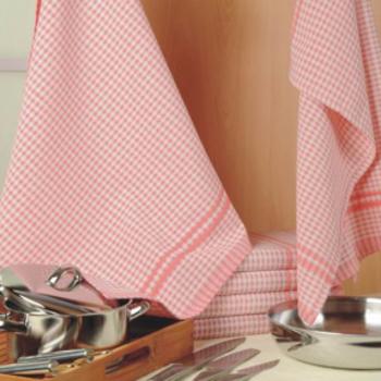 """Torchons de cuisine """"Gaufrés"""""""