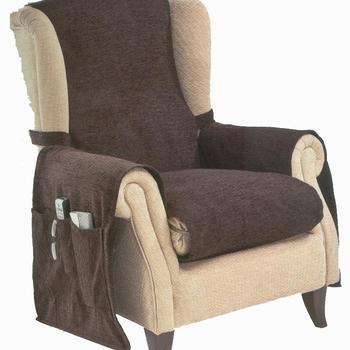 Recouvre fauteuil Paula