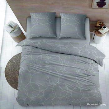Korenzo Grey