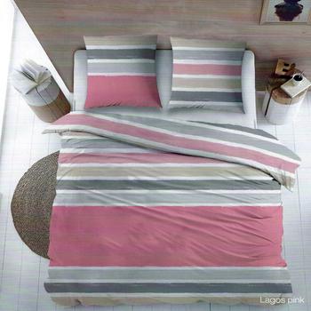 Lagos Pink