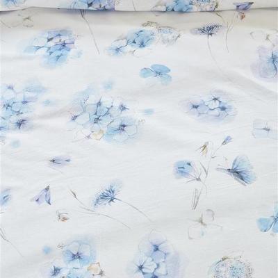 Orchidées bleues