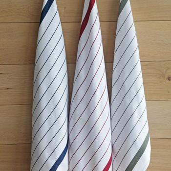 Torchons de cuisine ryanne