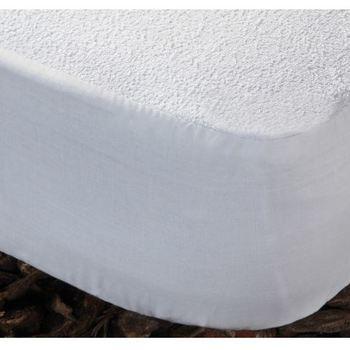 Protège matelas imperméables  SECURALESE, version Drap Housse