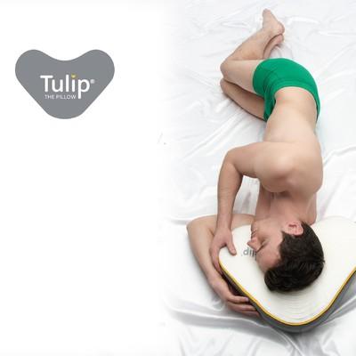 Oreiller Tulipe
