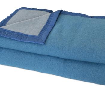 Laine 500 gr/m² bleu