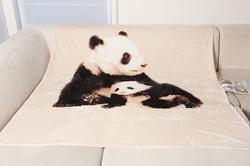 Plaid MF Famo Panda
